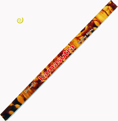 Encens Kamasutra en bâtonnets fabriqué en Inde