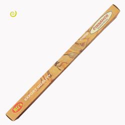 Encens Indien Canelle Cinnamon RG en bâtonnets