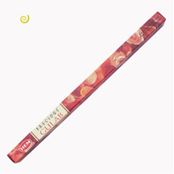 Encens à la rose parfumée Precious Gulab en bâtonnets Hem