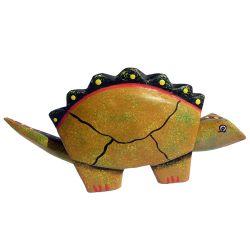 Dinosaure Bouge tête
