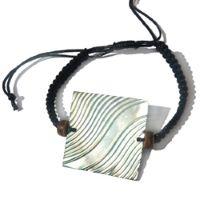 Bracelets en Nacre et en Coquillage