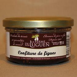 RESERVATION DE CONFITTURE DE FIGUES - 140 g