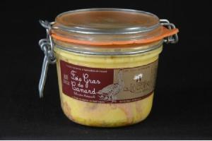 FOIE GRAS DE CANARD ENTIER - 120 g