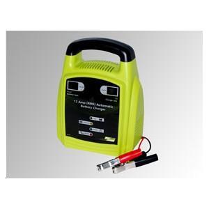Chargeur de batterie automatique 12A