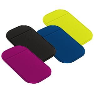 Tapis antidérapant pour portable