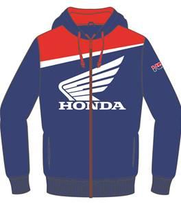 Honda Insert Sweat à capuche