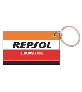Repsol Honda Porte-Clés