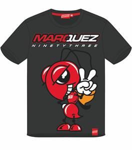 T-Shirt Homme Marquez Ant