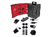 Kit mains-libres & Intercom Motion 4 Lite - Uclear