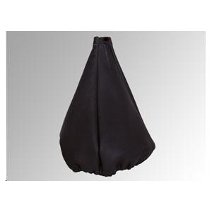 Soufflet cuir noir haut de gamme