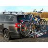 Porte-vélos 2 vélos PREMIUM - LAS