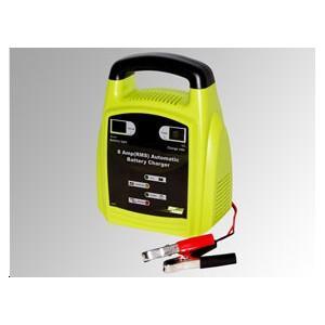 Chargeur de batterie automatique 8A