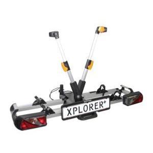 Porte-vélos 2 vélos Spinder XPLORER+ - Eufab