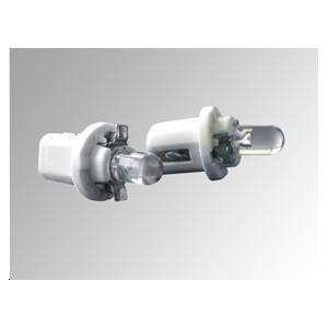Ampoules à LED B8,5D blanches