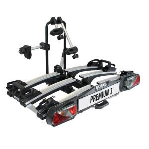 Porte-vélos 3 vélos plateforme pliable et basculant PREMIUM 3 - Eufab