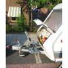 Porte vélos 2 vélos pour flèche de caravane ou remorque - Eufab