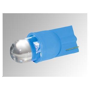 Ampoules à LED T10 bleues