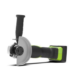 Meuleuse d'angle sur batterie GREENWORKS 24V (sans batterie ni chargeur)