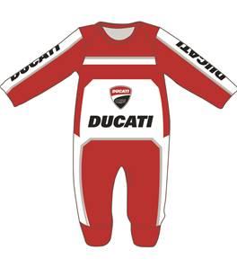 Pyjama Leather Ducati