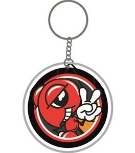 Porte-Clés Cartoon Ant