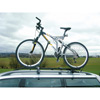 Porte vélo 1 vélo de toit POKER - Eufab