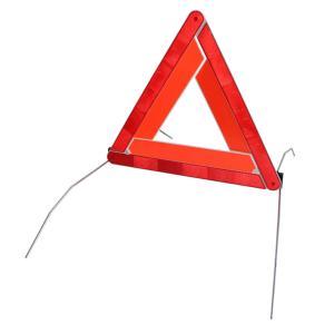Mini triangle de signalisation (CE)