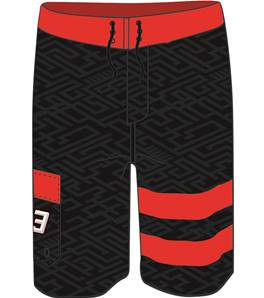 Man Board Shorts Mm93