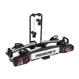 Porte-vélos 2 vélos pliable et basculant PREMIUM 2