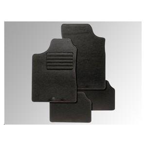 T.3 - Tapis de sol TrendTex noir 4pcs