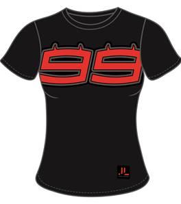 Femme T-Shirt Big 99