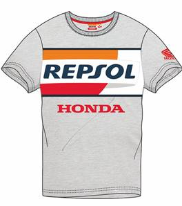 Big Repsol T-Shirt Homme
