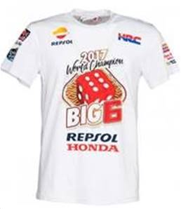 MM93 2017 World Champion T-Shirt