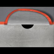 Housse anti-grêle Taille XL - Protection du dessus de la voiture