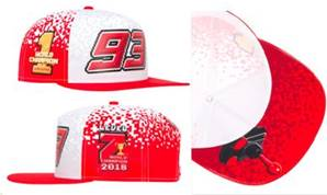 MM93 Casquette 7 LEVEL