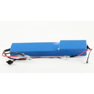 Pièce détachée Camper Trolley Petit Châssis : Batterie