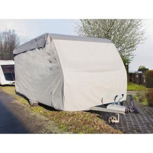 Housse caravane 670x250x220cm