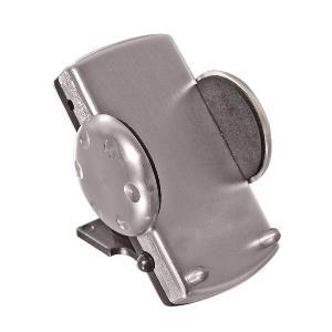 Support téléphone portable aluminium