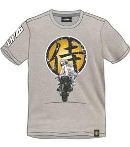 T-Shirt Gold Sun