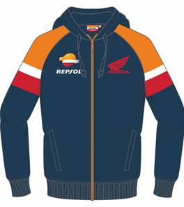 Repsol Honda Sweatshirt Homme
