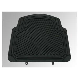 Tapis de sol arrière Comfort noir