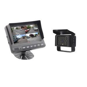 Caméra de recul RVC7040N écran LCD 7 pouces