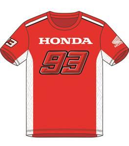 Dual Honda 93 T-Shirt