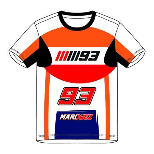 Replica Racing Suit 93 Enfant T-shirt