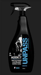 ADDICT sans eau 750ml