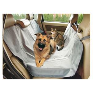 Bâche protection sièges 150x145 cm