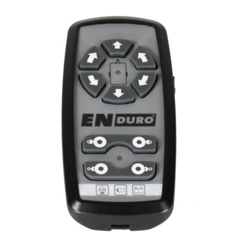 Pièce détachée Enduro EM303 : Télécommande