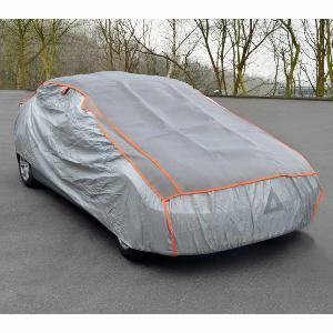 Housse anti-grêle Taille L - Protection du dessus de la voiture