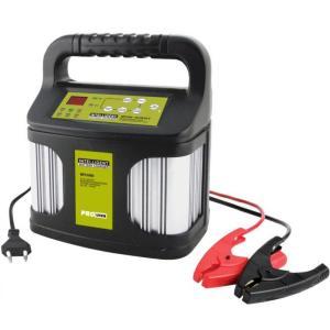Chargeur batterie intelligent 4 en 1 - 6/12/24V