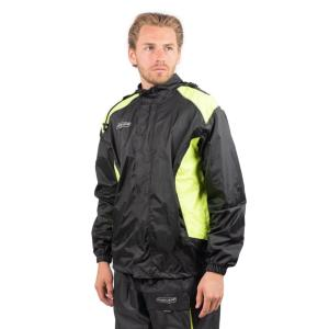 Veste de pluie de moto Rider-Tec