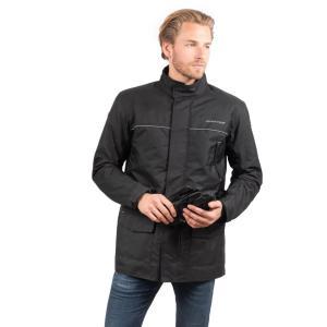 Blouson de Moto Homme Winter Classic Rider-Tec Textile Noir